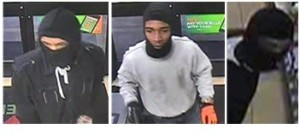 Harford Road Convenience Store, Armed Robbery, Baltimore