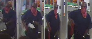 7-Eleven Armed Robbery, Reisterstown Road, Baltimore
