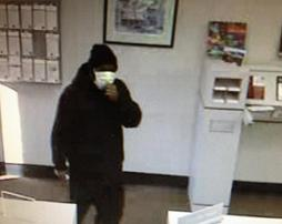 BBT Bank Robbery, Chestertown, Maryland