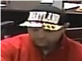 BB&T Bank Robbery, Churchville, Maryland