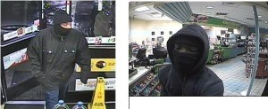 Baltimore City Convenience Store Robberies