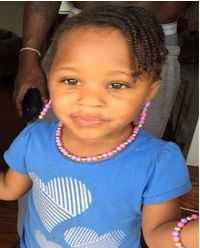 SOLVED: Arrest made in murder of 3-year-old McKenzie Elliot