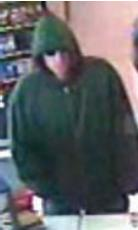 High's Convenience Store Robbery, Whitehall, Md.