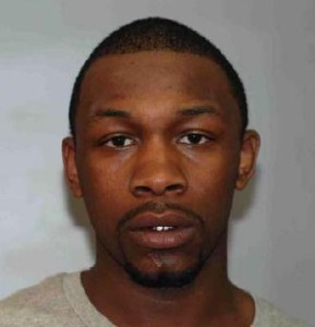 Annapolis Fugitive – Rodell Hicks