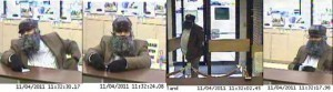 Kent Island – M and T Bank Robbery
