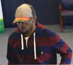 Towson M and T Bank Robberies
