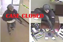 Cecil Bank, North East, Armed Robbery