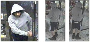 Quick Mart and Royal Farm Store Robberies, Baltimore