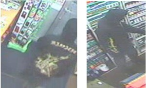 Armed Robbery – Linthicum, Maryland
