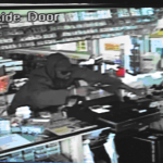 Middleton Ln. Shell Station Robbed At Gunpoint