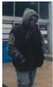 Armed Robbery – North East Wal-Mart, Cecil County
