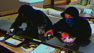 Cecil County: Best Western Armed Robbery