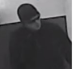 Armed Robbery, Scarborough Store, Darlington