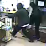 Cecil County: Armed Robbery Suspects
