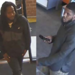 AT&T store robbery caught on video in Harford County