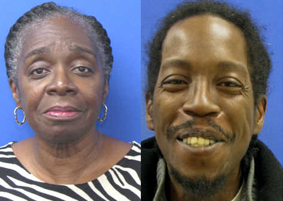 Mother & son murdered in Baltimore