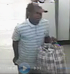 Dollar General armed robbery suspect wanted