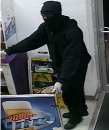 Armed Robbery, East Coast Liquors, Perryville