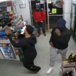 Armed Robbery – Liquor World, North East