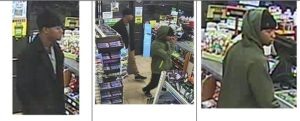 Armed Robbery, 7 Eleven, Bel Air (Conowingo Road)