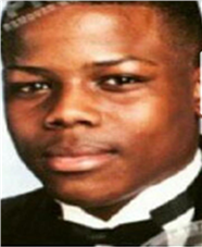 2013 Cold Case: Who Killed Delroy Davis?