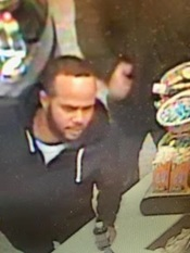 Harford County – Credit Card Thefts