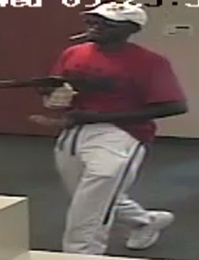 Armed Robbery: Harford Bank, Bel Air