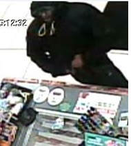 Elkton 7-11 Armed Robbery